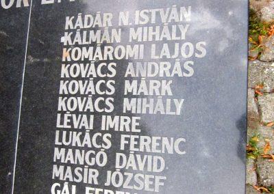 Bordány II.vh emlékmű 2011.08.16. küldő-kalyhas (10)