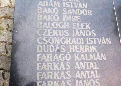 Bordány II.vh emlékmű 2011.08.16. küldő-kalyhas (6)
