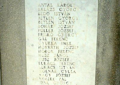 Borsfa világháborús emlékmű 2013.06.27. küldő-Sümec (12)