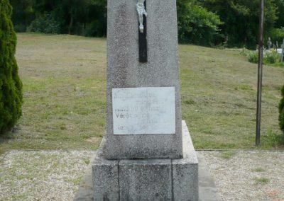 Borsfa világháborús emlékmű 2013.06.27. küldő-Sümec (3)