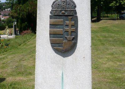 Borsfa világháborús emlékmű 2013.06.27. küldő-Sümec (9)