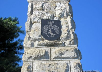 Borsodbóta világháborús emlékmű 2012.06.16. küldő-kalyhas (2)