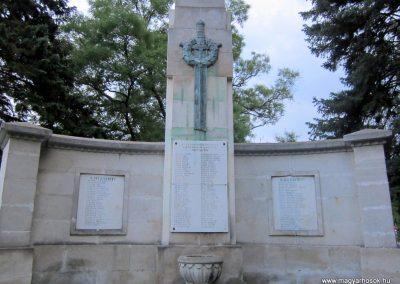 Borsodnádasd világháborús emlékmű 2012.07.06. küldő-kalyhas (2)