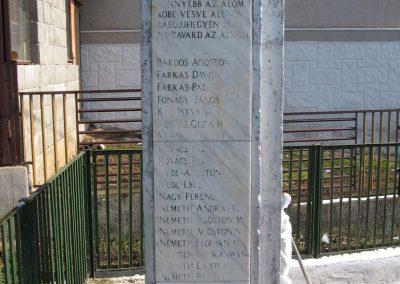 Borsodszentgyörgy világháborús emlékmű 2010.03.08. küldő-kalyhas (5)
