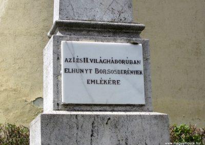 Borsosberény világháborús emlékmű 2012.04.25. küldő-kalyhas (4)