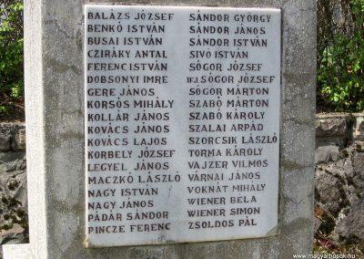 Borsosberény világháborús emlékmű 2012.04.25. küldő-kalyhas (5)