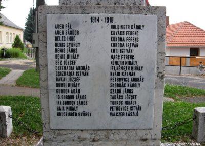 Borzavár világháborús emlékmű 2010.07.24. küldő-kalyhas (4)