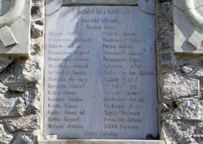 Bozsok világháborús emlékmű 2007.08.25. küldő-HunMi (5)