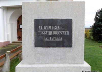 Bozzai II. világháborús emlékmű 2014.10.23. küldő-kalyhas (4)