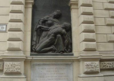 Bp.V.ker. Párizsi utca I.vh emlékmű 2008.04.18.küldő-Huszár Peti (1)