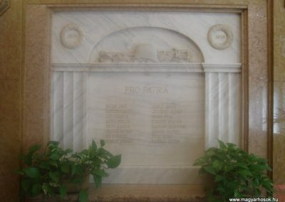 Bp.V.ker.Otp székház I.vh emléktábla 2008.05.15.küldő-Huszár Peti (1)