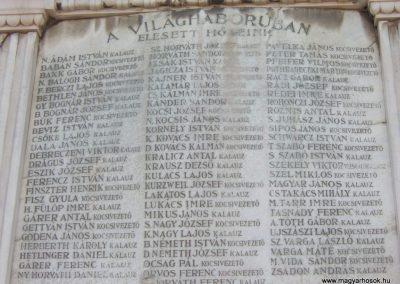 Bp.XIV.ker Bosnyák tér-BKV remiz I.vh emléktáblák 2008.07.26.-Huszár Peti (1)
