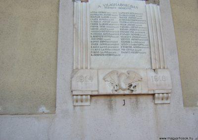 Bp.XIV.ker Bosnyák tér-BKV remiz I.vh emléktáblák 2008.07.26.-Huszár Peti (2)