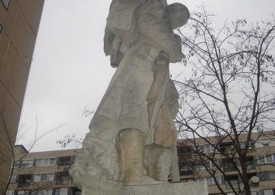 Bp.XIV.ker-Rákosfalva- I.vh emlékmű 2008.04.04.küldő-Huszár Peti (3)