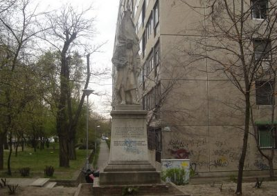 Bp.XIV.ker-Rákosfalva- I.vh emlékmű 2008.04.04.küldő-Huszár Peti