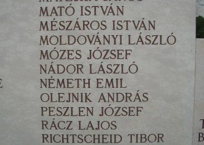 Bp.XI.ker.Kelenvölgy II.vh emléktábla 2008.05.21.küldő-Huszár Peti (3)