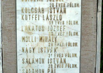 Bucsuta hősi emlékmű 2010.06.29. küldő-Sümec (3)