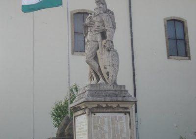 Budaörs- I.vh emlékmű 2008.04.04. küldő-Huszár Peti (7)