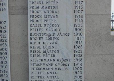 Budaörs-II.vh emlékmű 2008.04.04.küldő-Huszár Peti (10)