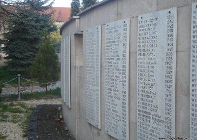 Budaörs-II.vh emlékmű 2008.04.04.küldő-Huszár Peti (15)