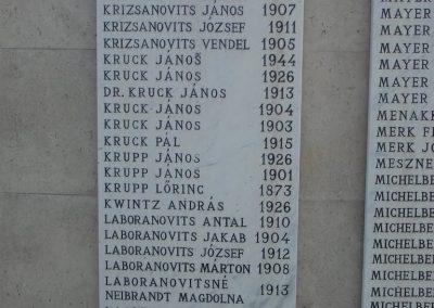 Budaörs-II.vh emlékmű 2008.04.04.küldő-Huszár Peti (7)