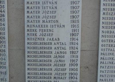 Budaörs-II.vh emlékmű 2008.04.04.küldő-Huszár Peti (8)