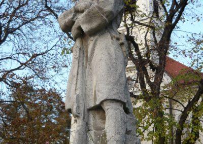 Budajenő-Telki világháborús emlékmű 2009.11.01. küldő-Ágca (1)