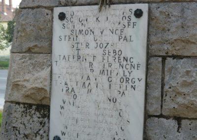 Budajenő-Telki világháborús emlékmű 2009.11.01. küldő-Ágca (6)