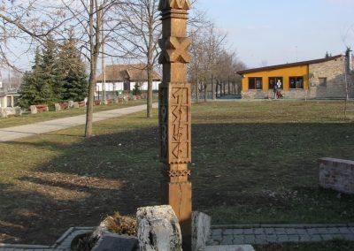 Budakalász világháborús emlékmű 2008.02.03.küldő-Nelli (1)