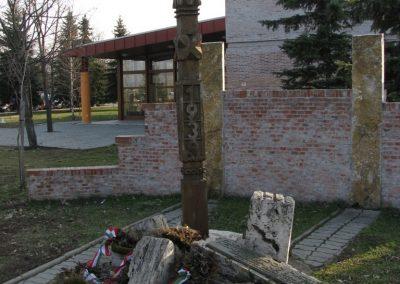 Budakalász világháborús emlékmű 2008.02.03.küldő-Nelli (2)