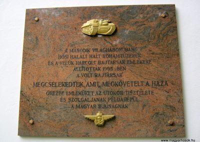 Budapest I. kerület a Hadtörténeti múzeum Díszudvara a Hősök emléktábláival 2018.06.28. küldő-Emese (13)