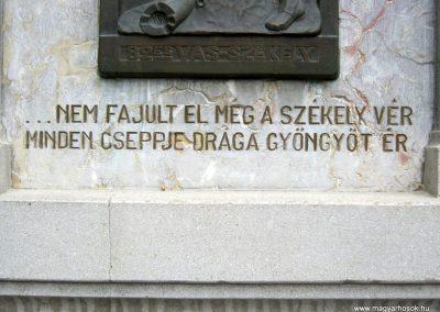 Budapest I. kerület a Hadtörténeti múzeum Díszudvara a Hősök emléktábláival 2018.06.28. küldő-Emese (24)