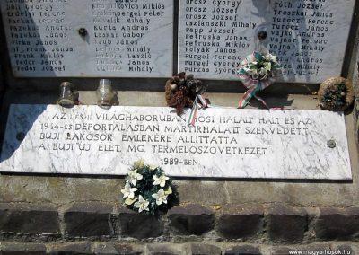 Buj világháborús emlékmű 2014.06.23. küldő-kalyhas (5)