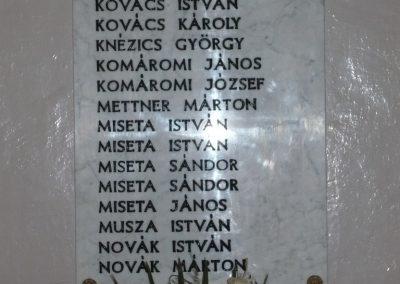 Buzsák I.vh emléktábla 2009.04.21.küldő-Sümec (4)