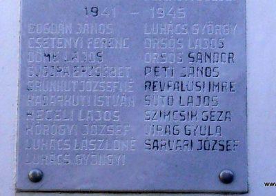 Cún világháborús emléktábla 2018.04.22. küldő-Bagoly András (4)