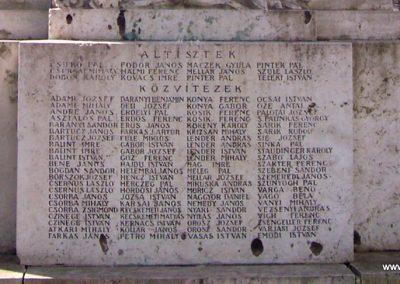 Cegléd I. világháborús emlékmű 2009.03.22. küldő-miki (13)