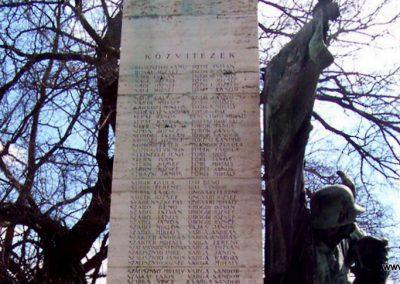 Cegléd I. világháborús emlékmű 2009.03.22. küldő-miki (15)