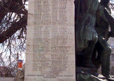 Cegléd I. világháborús emlékmű 2009.03.22. küldő-miki (16)