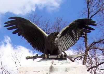 Cegléd I. világháborús emlékmű 2009.03.22. küldő-miki (2)