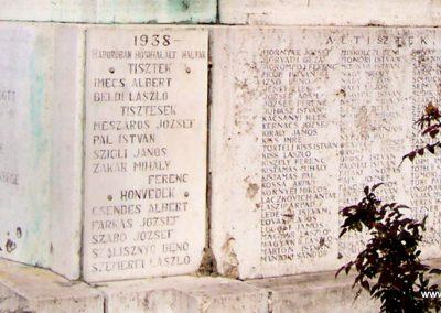 Cegléd I. világháborús emlékmű 2009.03.22. küldő-miki (8)