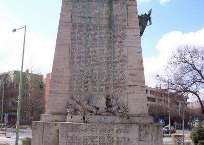 Cegléd I. világháborús emlékmű 2009.03.22. küldő-miki (9)