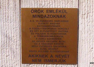 Cegléd II. világháborús emlékmű 2009.03.22.küldő-miki (10)