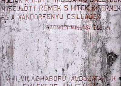 Celldömölk- Alsóság II.vh emlékmű 2011.08.11. küldő- -Nemes- (6)