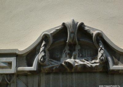 Celldömölk-Izsákfa világháborús emléktáblák 2009.07.01.küldő-Sümec (2)