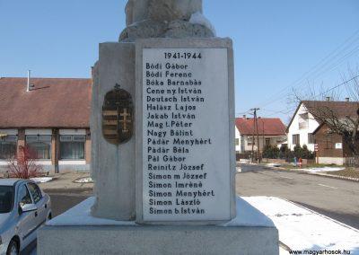 Cered világháborús emlékmű 2010.03.08. küldő-kalyhas (8)