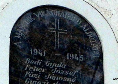 Cirák világháborús emléktáblák 2015.12.20. küldő-Méri (4)