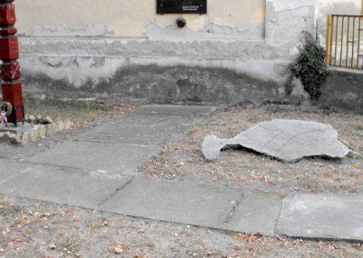 Csányoszró világháborús emléktábla 2012.08.01. küldő-KRySZ (1)