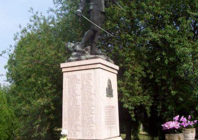 Csépa I.vh emlékmű 2009.05.14. küldő-miki (3)