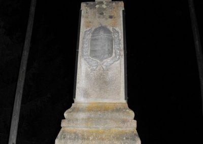 Csíkszentmárton világháborús emlékmű 2009.03.13.küldő-Gyurkusz (2)