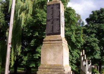 Csíkszentmárton világháborús emlékmű 2010.07.28. küldő-Miki (3)